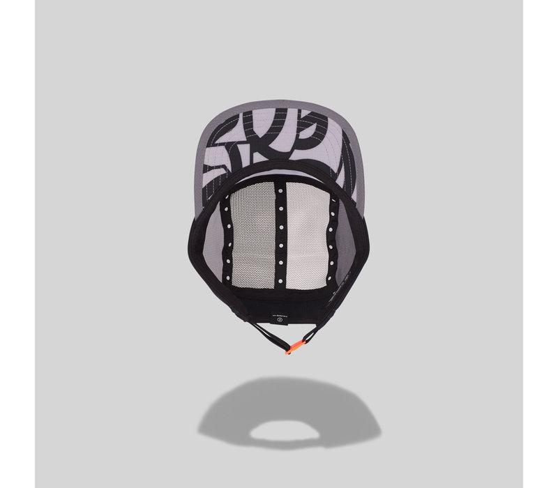 GOCap - Standard Stripe Large - Brutalist
