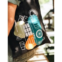 Tote Bag Olodge