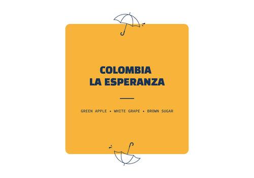 demello Colombia La Esperanza