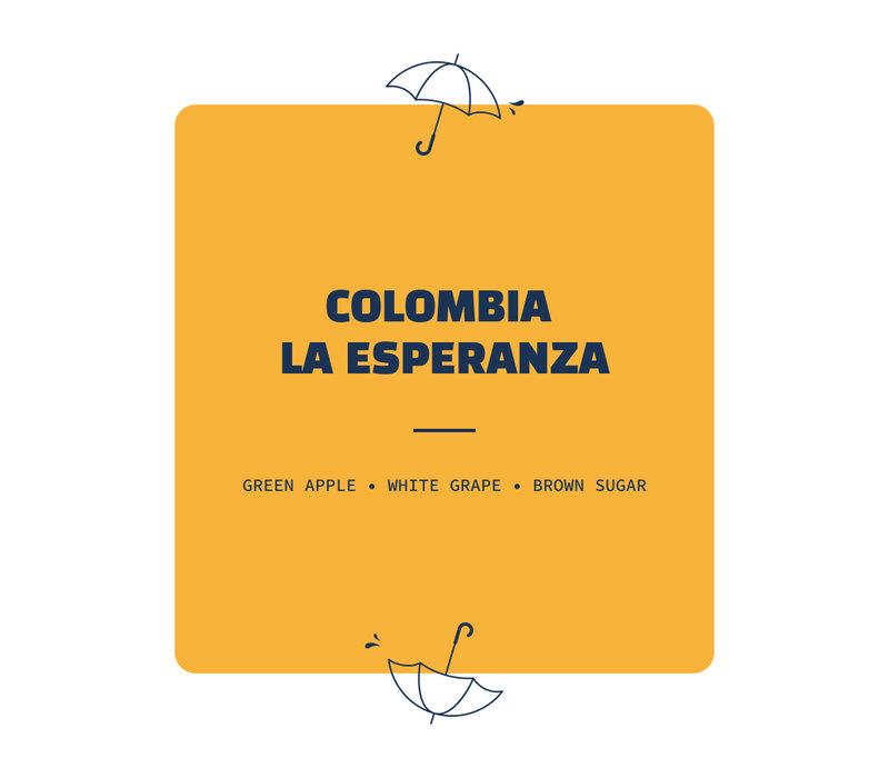 Colombia La Esperanza