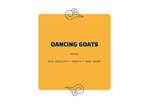Chèvres Dansantes 227g