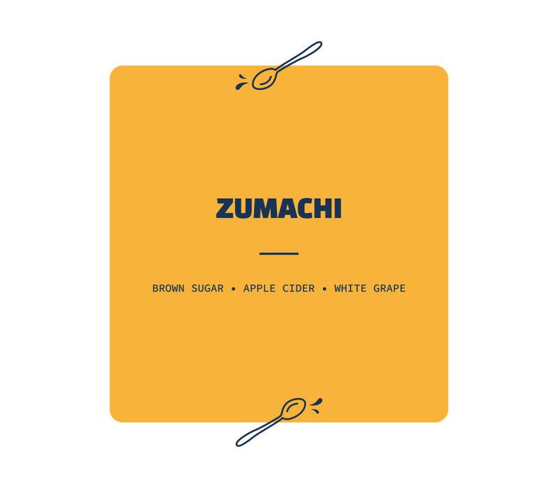 Zumachi Decaf 227g