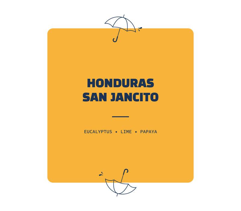 San Jacinto Honduras - 227g
