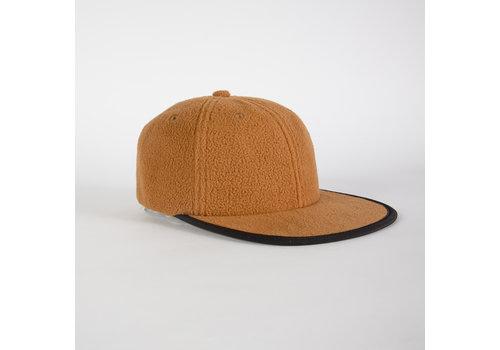 Topo Designs Fleece Cap - Dark Khaki