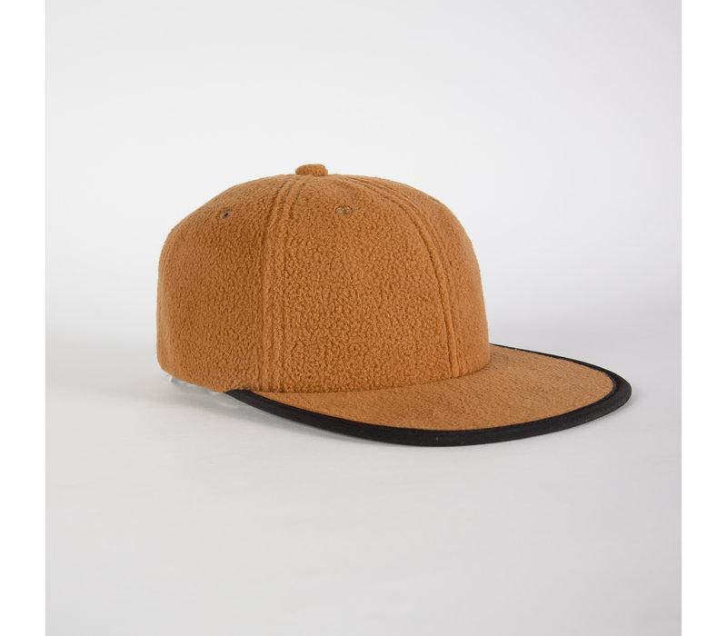 Fleece Cap - Dark Khaki