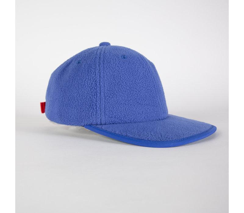 Fleece Cap - Blue
