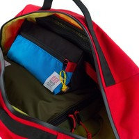 Mountain Duffel 40L - Red