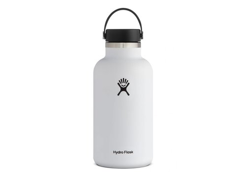 Hydro Flask 64 oz Wide Mouth 2.0 Flex Cap