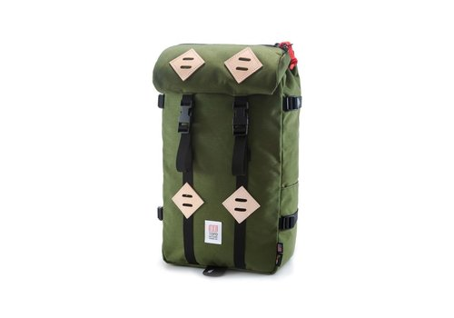 Topo Designs Klettersack - Olive