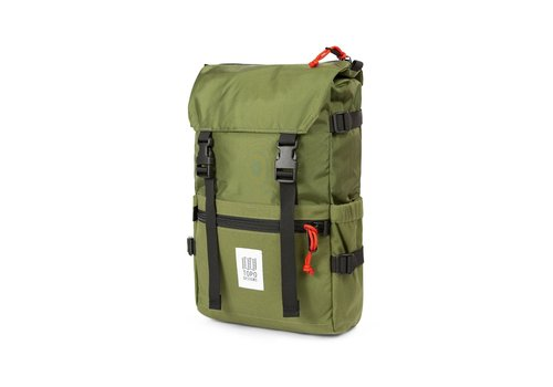 Topo Designs Rover Pack - Olive