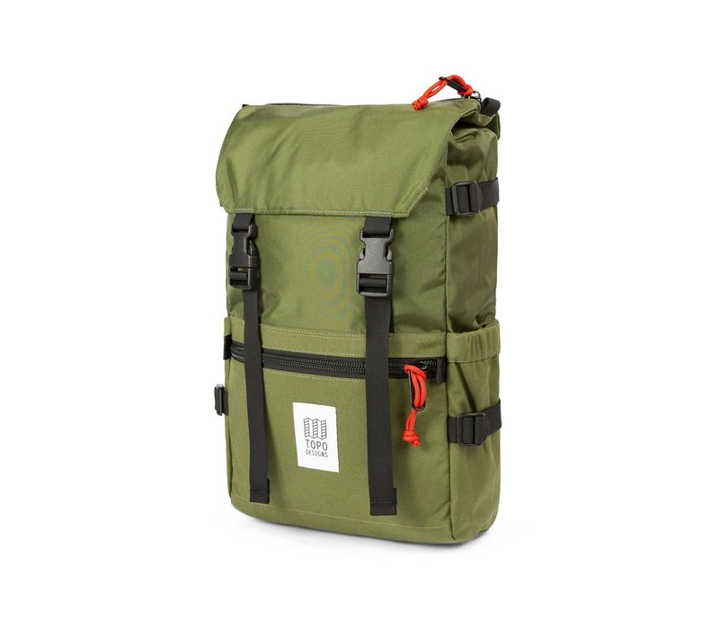 Rover Pack - Olive