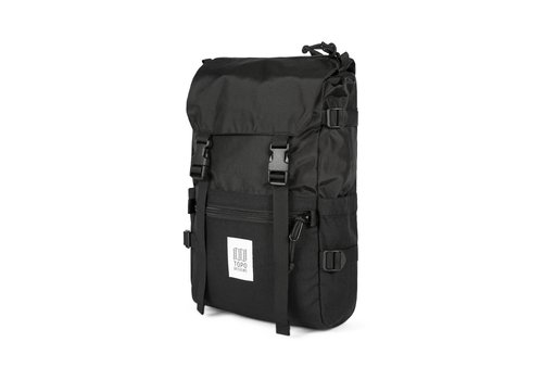 Topo Designs Rover Pack - Black