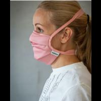 Masque Lavable Maloja - Lotus Uni