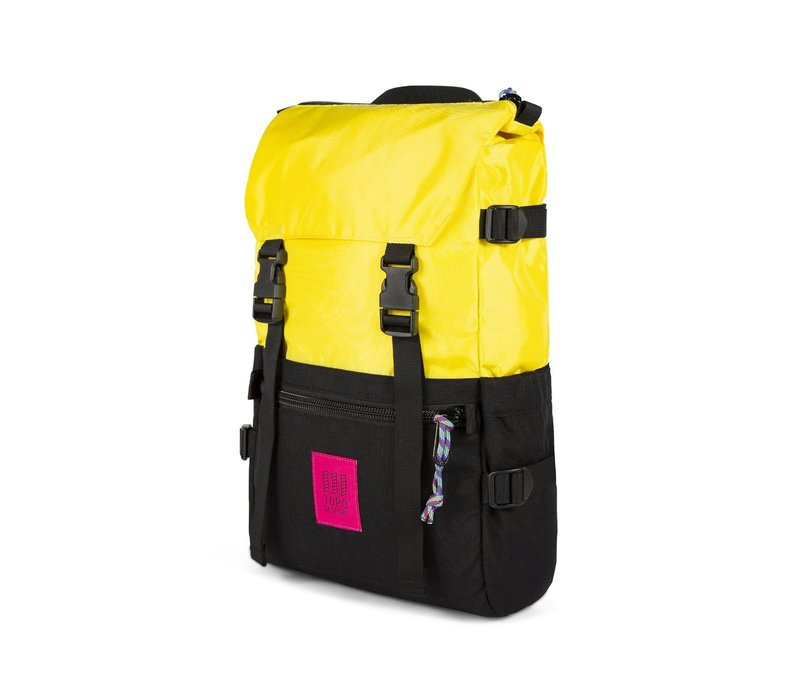 Rover Pack - Yellow/Black