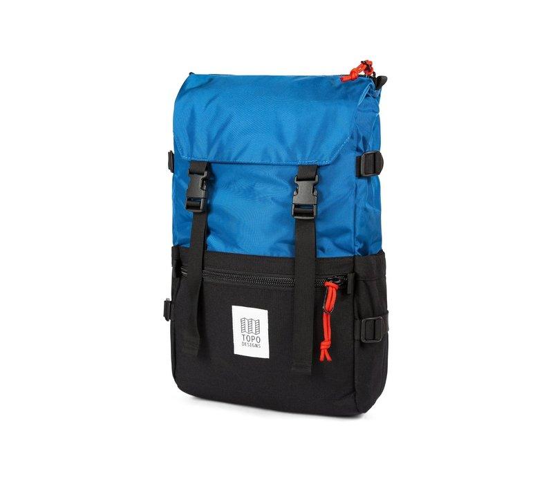 Rover Pack - Blue/Black