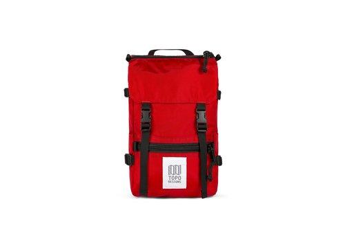 Topo Designs Rover Pack Mini - Red