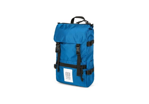 Topo Designs Rover Pack Mini - Blue