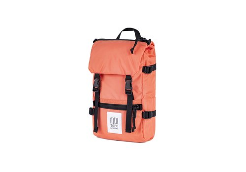 Topo Designs Rover Pack Mini - Coral