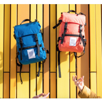 Rover Pack Mini - Coral