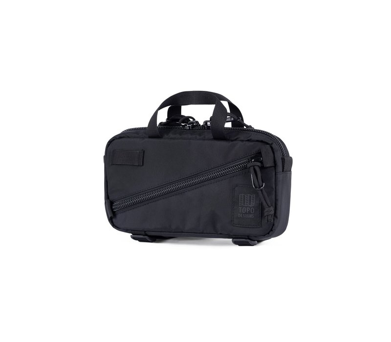 Mini Quick Pack - Black