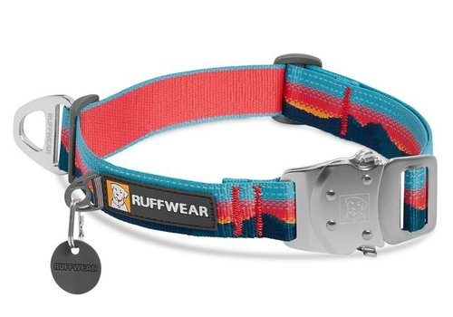 Ruffwear Top Rope Collar - Sunset