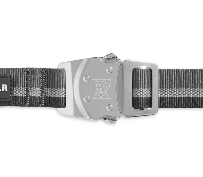 Top Rope Collar - Granite Grey