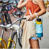 Tag Along Bottle Sling - Medium