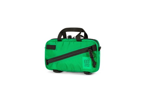 Topo Designs Mini Quick Pack - Green