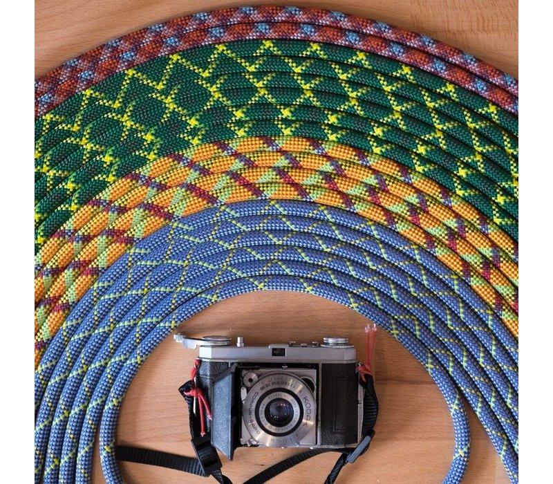 Camera Strap - Blue