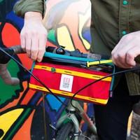 Bike Bag - Red