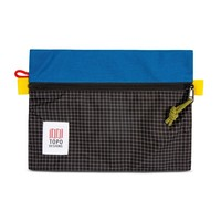 Accessory Bags Small - Blue Black Ripstop