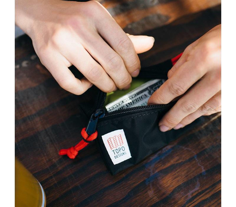 Accessory Bags Medium - Black