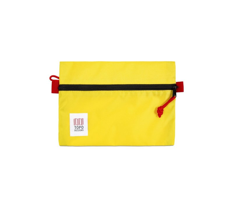 Accessory Bags Medium - Yellow