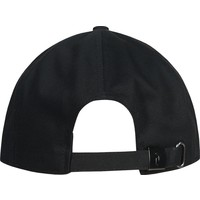 Ray Cap - Black