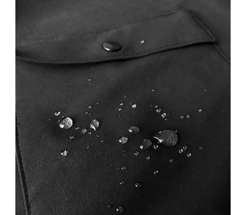 Breaker Shirt  Jacket Men's