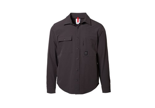 Topo Designs Breaker Shirt  Jacket Men's