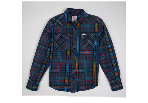 Topo Designs Mountain Shirt Men's