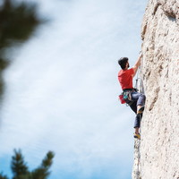 Boulder Pants Men's