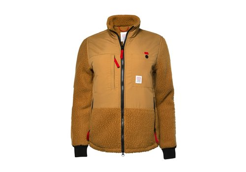 Topo Designs Subalpine Fleece W's