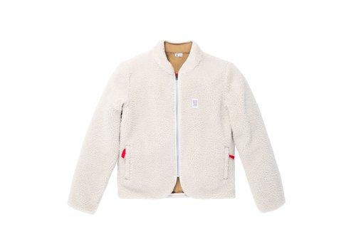Topo Designs Sherpa Jacket W's