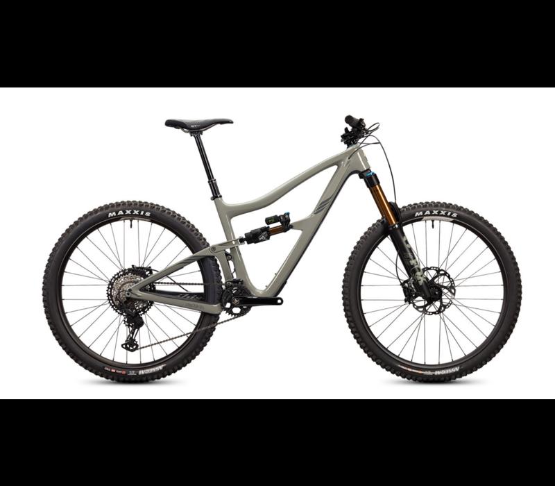 Ibis Ripmo Carbon - Grey - Medium 2020