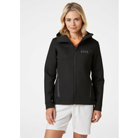 W HP Ocean Swt Jacket