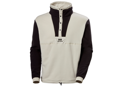 Helly Hansen YU Snap Btn Fleece