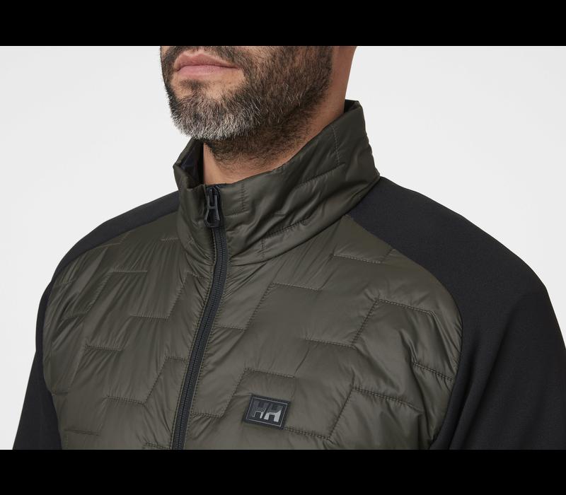 Lifaloft Hybrid Insulator jacket