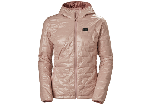 Helly Hansen W Lifaloft Hooded Insulator Jacket