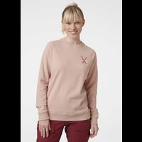 W F2F Cotton Sweater