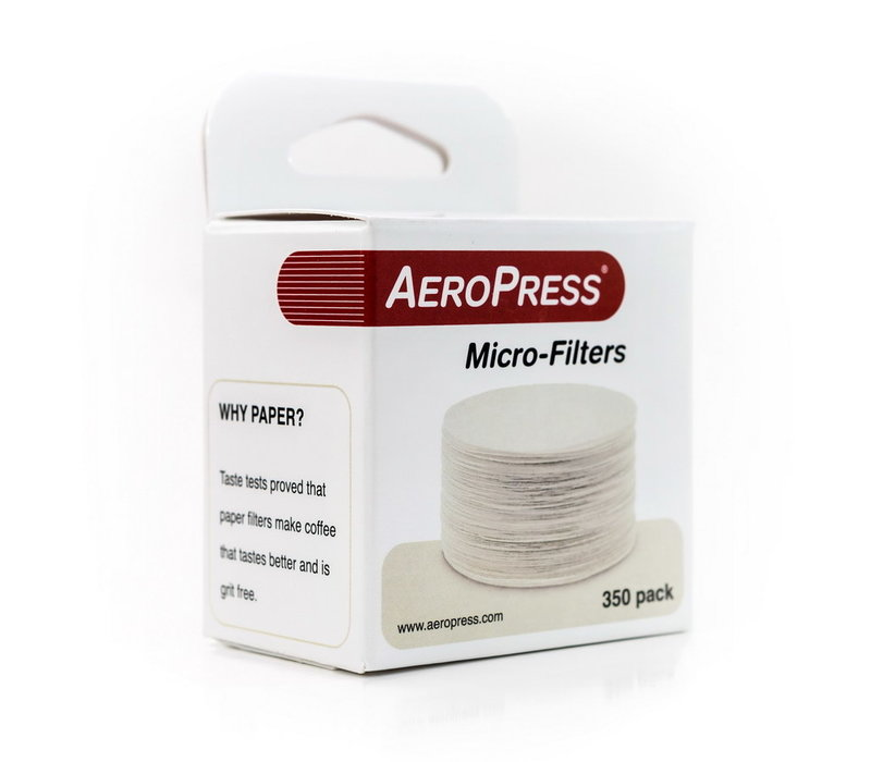 Aeropress Paper Filter