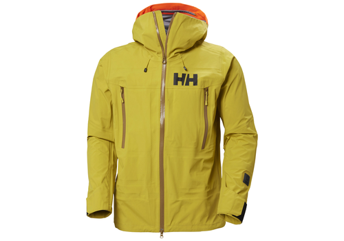 Helly Hansen Sogn Shell 2.0 Jacket