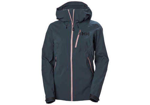 Helly Hansen W Odin Mountain 3L Shell Jacket