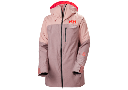 Helly Hansen W Whitewall Lifaloft Jacket